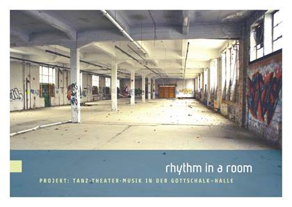 2014 rhythm in a room